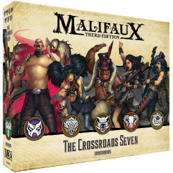 Crossroad 7 Encounter Box