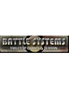Battle Systems - SiFi Gelände